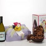 La Pasqua 5 | Confezione regalo pasquale Famiglia Rocco